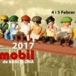 Saló Playmobil de Barcelona ( 4 i 5 de febrer)