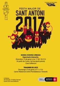 Sant Antoni 2017 - Javier Alvarez