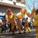 El 4 de febrer Barcelona celebrarà l'any nou xinès amb una jornada festiva.
