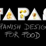 EXPOSICIÓ TAPAS. Spanish Design for Food ( 9 de març al  21 de maig de 2017) Museu del disseny