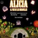 Viu el Teatre ens endinsa en un contemporani musical al país de les meravelles de Marta Buchaca (a parti del 26 de febrer)