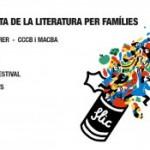 Els dies 4 i 5 de febrer torna la Festa de la Literatura per Famílies al FLIC Festival
