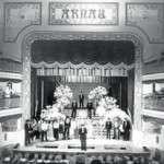 El procés participatiu del Teatre Arnau tanca la seva primera fase amb una proposta d'Arnau Itinerant