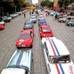 Rally Catalunya Històric (del 24 al 25 de febrer)