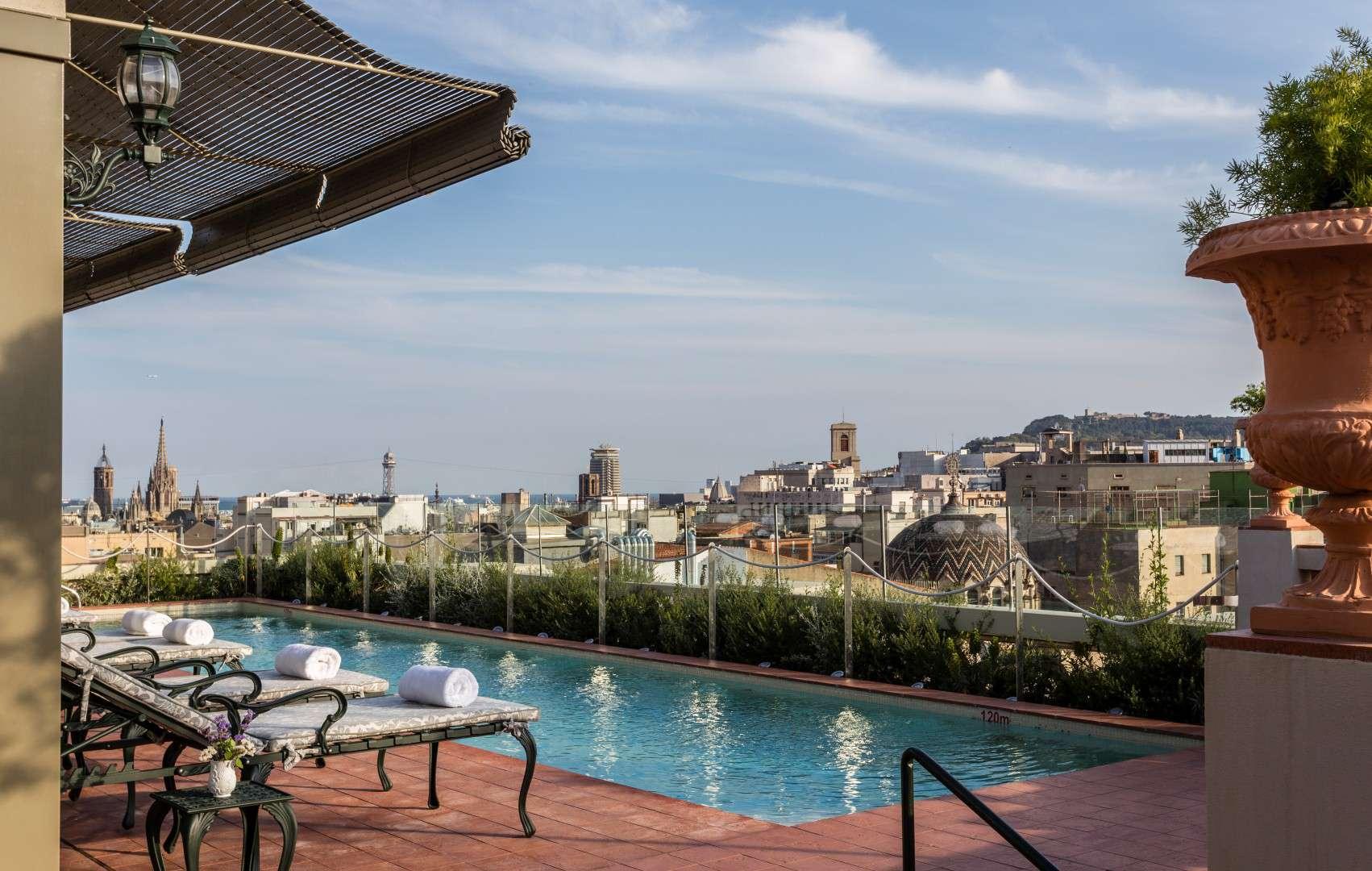 Spirit 1919 convertir el palace hotel barcelona en un for Noche hotel barcelona