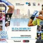 65è Trofeu Comte de Godó de Tennis – Open Banc Sabadell (del 22 al 30 d´abril 2017)