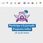 #ViuelRoda i participa en el concurs del Roda Barcelona! 18 i 19 de març