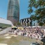 6, 7 i 8 d'abril el festival OFFF de cultura, art i disseny digital aterra al Museu del Disseny de Barcelona