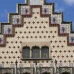 Casa Museu Amatller celebra el seu aniversari amb una jornada d'activitats a peu de carrer 12 de març
