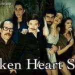 Broken Heart Story (del 19 d'abril a l'1 de maig de 2017) La Villarroel