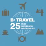 B-Travel, del 21 al 23 d'abril