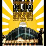 XXIII Fira Internacional del Disc de Barcelona (28, 29 i 30 d'Abril)