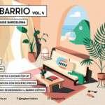 MYBARRIO vuelve con el VOL 4 de sus popups de diseño para esta nueva temporada de Verano 2017 (6 y 7 de mayo)