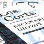 Del 18 al 21 de maig les Corts ofereix un festival dedicat a la literatura, amb moltes activitats a l'aire lliure