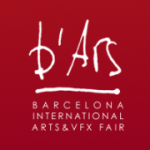 b'Ars BARCELONA INTERNATIONAL ARTS & VFX FAIR DEL 8 A L'11 DE JUNY 2017