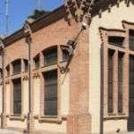 Aquest dissabte la Casa de l'Aigua de la Trinitat Vella torna a obrir les portes