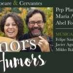 Amors & Humors (del 30 de maig al 18 de juny de 2017) Teatre Romea