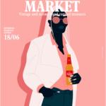El diumenge 18 de juny se celebrarà la propera edició del Lost&Found Market, per primer cop al Moll de la Fusta (Barcelona)