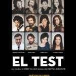 EL TEST torna a la cartellera de Barcelona per aclamació del públic (del 24 de maig al 30 de juliol) Club Capitol