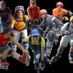 Trofeu Internacional Ciutat de Barcelona de Patinatge Freestyle (6 i 7 de maig)