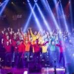 Mallorca Gay Men's Chorus (a partir del 27 de maig) Teatre Victoria