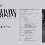 Suara presenta Showroom'17 durante la semana del Off Week (del 14 al 17 de junio)
