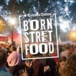BORN Street Food 2017 (16 de juny)