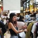Todo a 1€ : Mercadillo de Segunda mano (2 de julio)