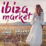 Arranca la 6ª edición del IBIZA MARKET de Barcelona Events & Markets en el Gallery Hotel (del 7 al 9 de junio)