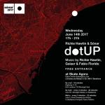 El dotUP de Richie Hawtin y Sónar tendrá lugar mañana en Skate Agora (Badalona), de 17 a 21h