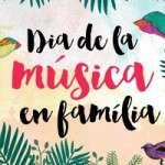DIA DE LA MÚSICA EN FAMÍLIA BY MINIMÚSICA (11 de juny)
