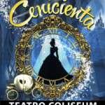CIRCUS SHOW – LA CENICIENTA (desde el 6 de juliol) Teatre Coliseum