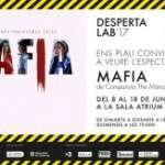 MAFIA (08 – 18, Jun. 2017) Sala Atrium