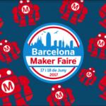 CREATIVITAT I INNOVACIÓ AL PRE-OPENING DE LA MAKER FAIRE BARCELONA (17 i 18 de juny)