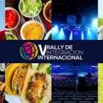 V Ral·li Internacional d'Integració Multicultural (22 de juliol) Parc del Fòrum.