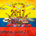 Festa Nacional de Colòmbia 23 de juliol