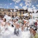 Splash: la Festa de l'aigua (16 de juliol) Poble Espanyol