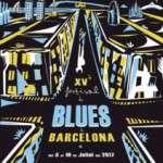 Festival de Blues de Barcelona (del 5 al 16 de juliol)