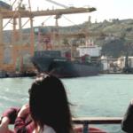 "El port: ""in Sekula saeculorum"" Dissabte 8 de juliol, 11 h."