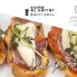 L'Associació d'Hostaleria i el Barri Vell de Girona mostren la seva cuina al carrer (27 d´agost)