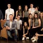 Daniel Anglès i el cor Giovinetto presenten a Barcelona 'Acompanyats (12 de setembre)