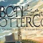 Festival BCN PotterCon '17 (2 y 3 de diciembre)