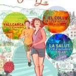 FES BARRIS, un circuit d'arts al carrer, del 7 al 29 d'octubre a La Salut, Vallcarca i El Coll.