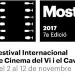 El Festival Internacional de Cinema del Vi i el Cava 2017 tindrà lloc del 2 al 12 de novembre al Penedès i al Priorat