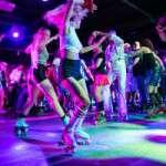 ♡ Hot Skates Disco ♡ dissabte 16 de setembre