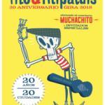 FITO & FITIPALDIS A BARCELONA! 20 Años, 20 Ciudades