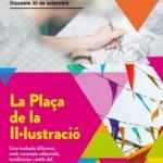 La Plaça de la Il·lustració (30 de setembre)