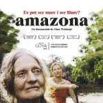 AMAZONA AMAZONA   A PARTIR DEL 2 DE NOVEMBRE A SALES DOCSBARCELONA DE TOT L'ESTAT