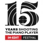 15º edición del Festival In-Edit que se celebrará del 26 de octubre al 5 de noviembre en Barcelona y del 26 al 29 de octubre en Madrid.