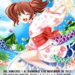 El XXIII Saló del Manga de Barcelona se celebrarà del dimecres 1 al diumenge 5 de novembre del 2017 al recinte de Fira Barcelona Montjuïc.